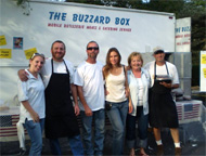 The Buzzard Box